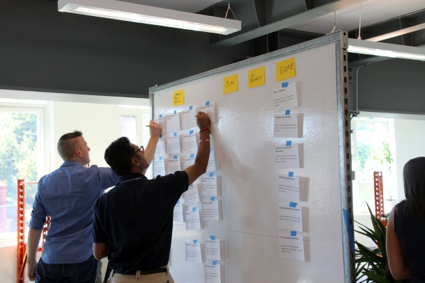 Certified Agile Leadership Course with Michael Sahota 1