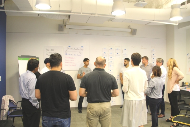 Certified Agile Leadership Course with Michael Sahota 12