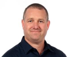 Andrew McDowell, Principal Consultant, Equinox IT Auckland