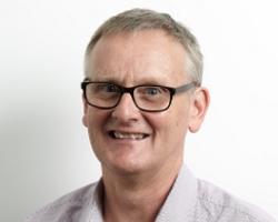 Bill Ross, Principal Consultant