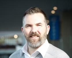 Carl Weller, Principal Consultant, Equinox IT Wellington