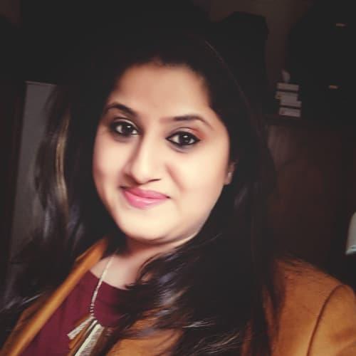 Kavita Sippy Certified Scrum Master