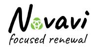 Novavi focused renewal