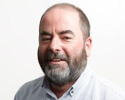 Paul Ramsay, Principal Consultant and Chairman, Equinox IT Wellington