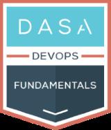 DevOps Agile Skills Association (DASA) DevOps Fundamentals Certifcation